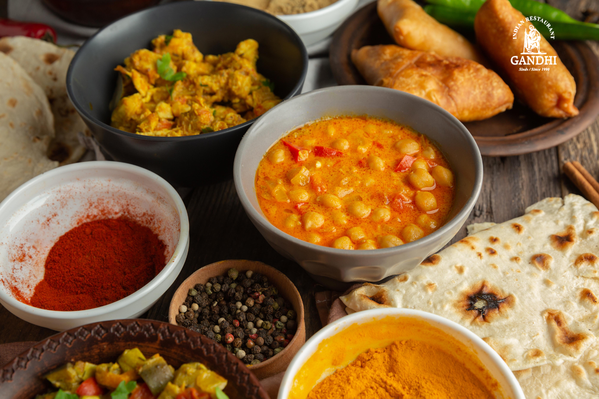 Why Indian Food Is So Delicious