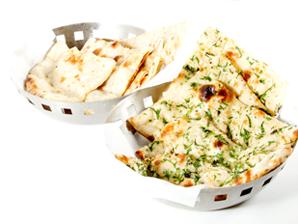 Cheese-garlic